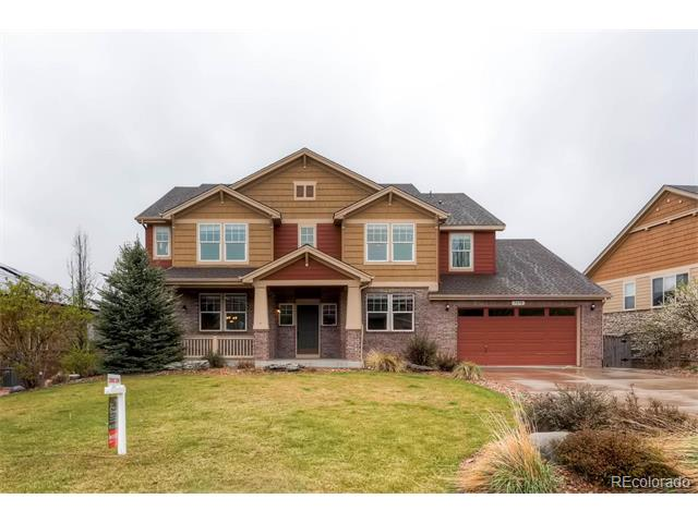 7670 Windy Court, Arvada, CO 80007