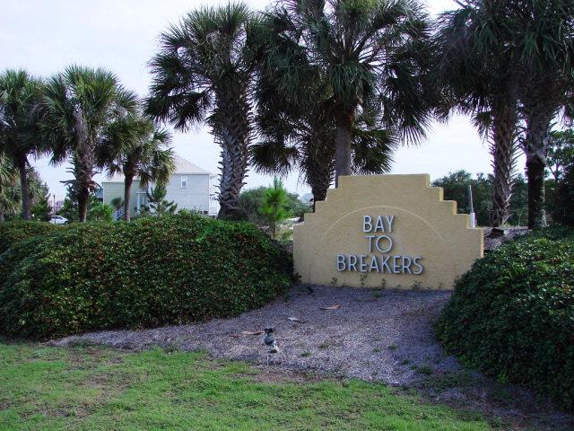 S Breakers Lane, Gulf Shores, AL 36542