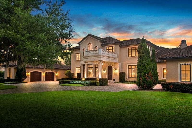 11055 BRIDGE HOUSE ROAD, WINDERMERE, FL 34786