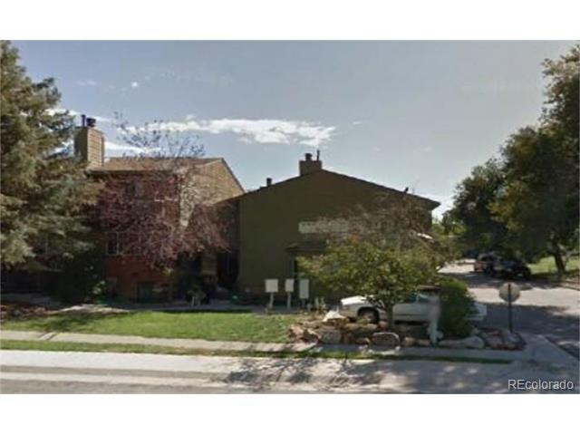 10694 E Asbury Avenue 104, Aurora, CO 80014