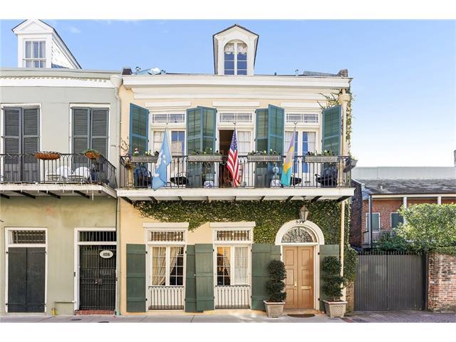 532 GOVERNOR NICHOLLS Street, New Orleans, LA 70116