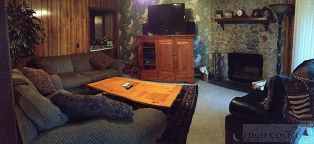 3121 301 Pinnacle Inn Road, Beech Mountain, NC 28604