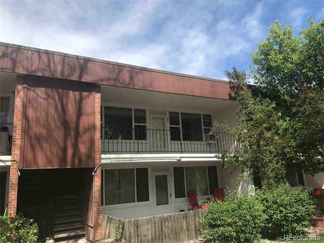 10185 W 25th Avenue 34, Lakewood, CO 80215