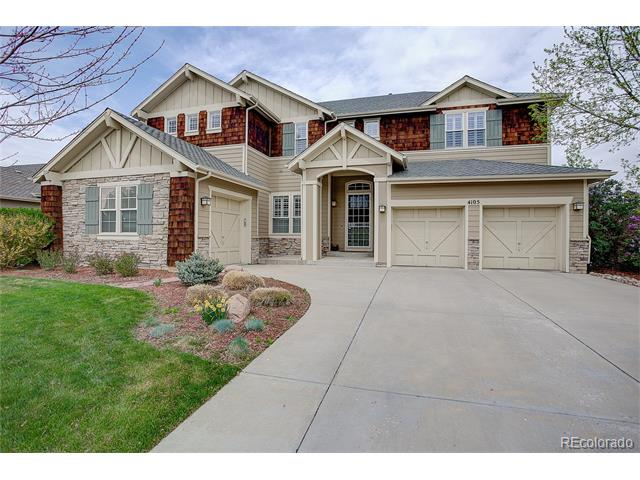 4105 W 105th Place, Westminster, CO 80031
