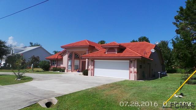 92 Laramie Drive, Palm Coast, FL 32137