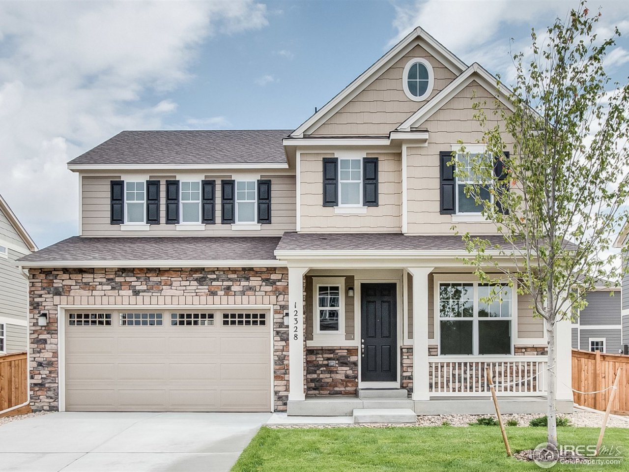 12328 Oneida St, Thornton, CO 80602