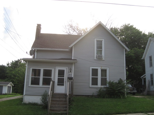 422 N Nursery Avenue, FREEPORT, IL 61032