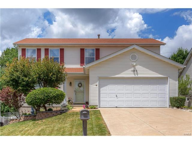 1384 Apple Hollow Drive, Arnold, MO 63010