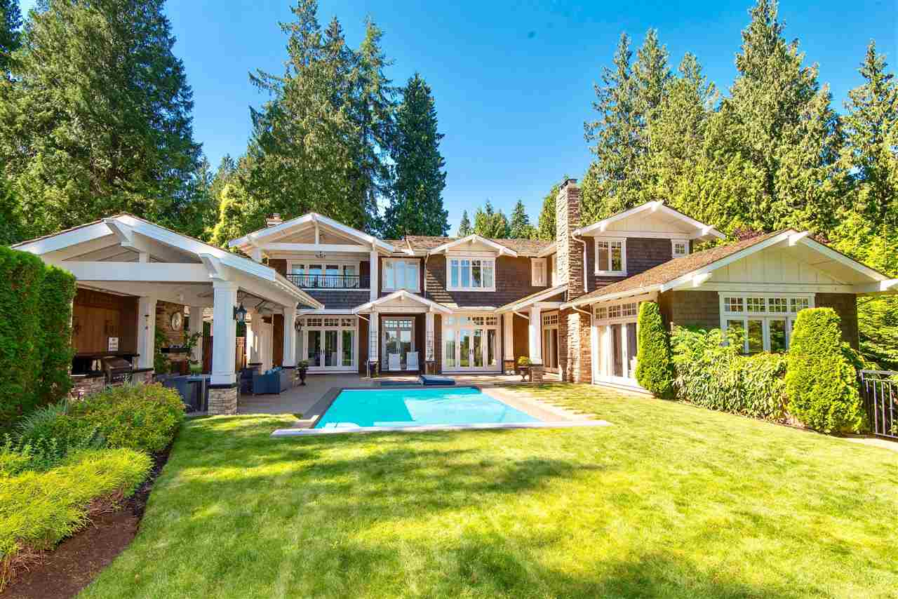 4475 KEITH ROAD, West Vancouver, BC V7W 2M4