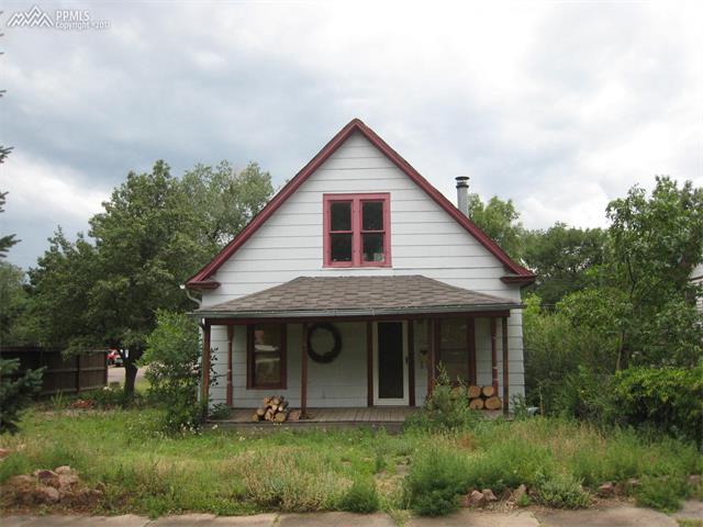 1501 W Cucharras Street, Colorado Springs, CO 80904