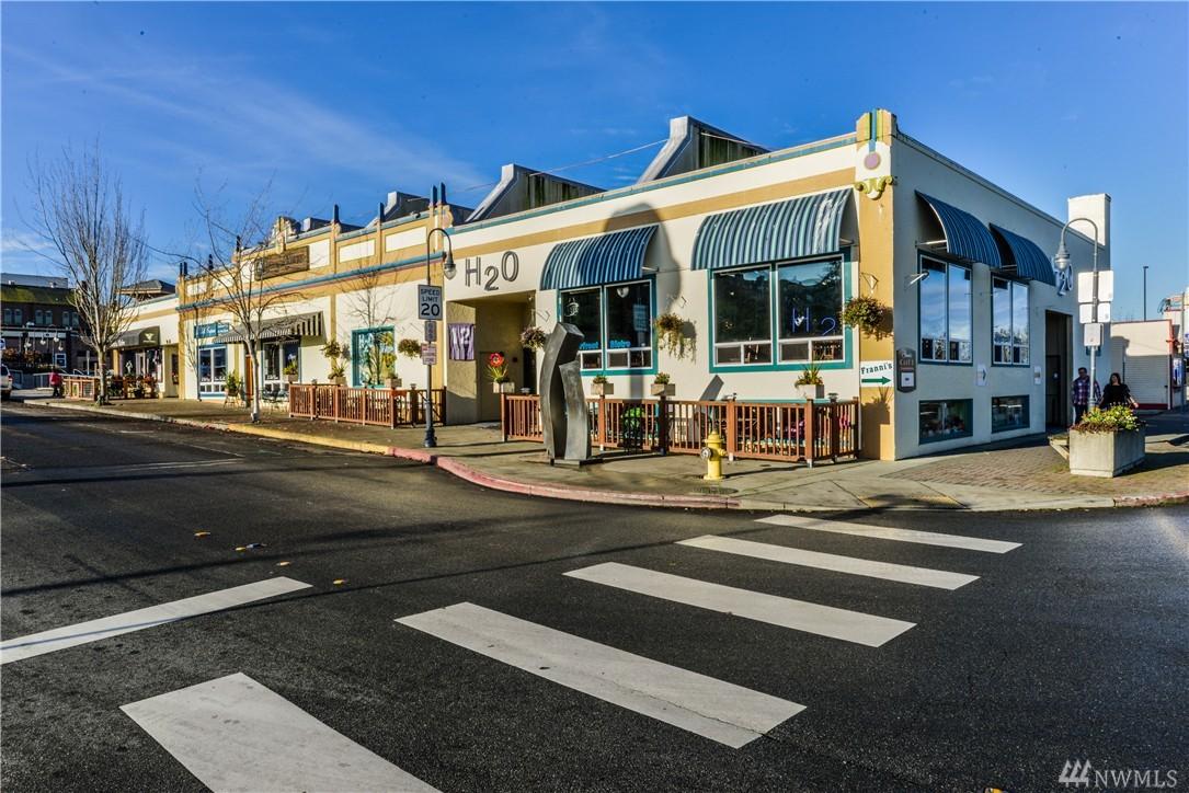 222 N Lincoln St, Port Angeles, WA 98362