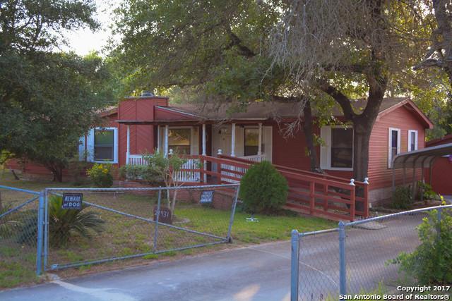 22931 SHADY FOREST DR, Elmendorf, TX 78112