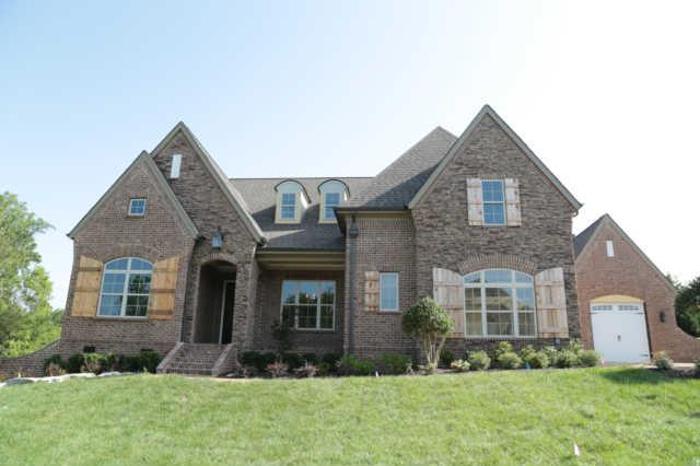 1400 Orchard Hill Lane LOT 248, Arrington, TN 37014