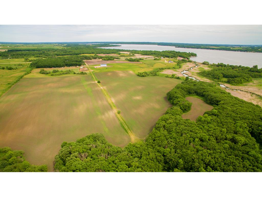 TBD County 9, Scambler Twp, MN 56572