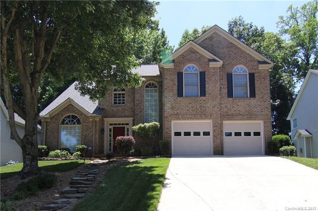 17625 Cambridge Grove Drive, Huntersville, NC 28078