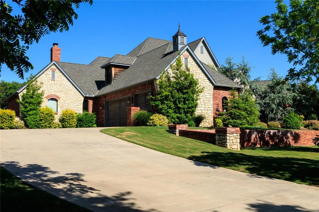 1108 Territories Drive, Edmond, OK 73034