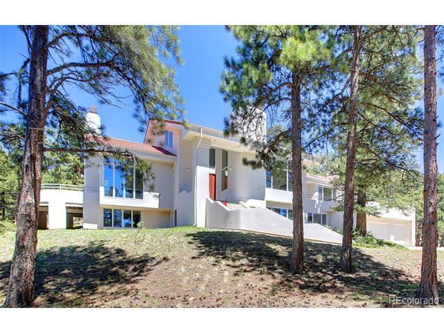 948 Northridge Court, Golden, CO 80401