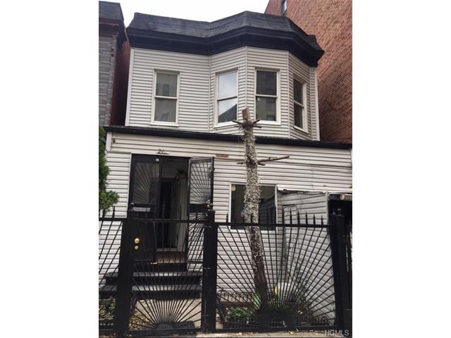 243 E 202nd Street, Bronx, NY 10458