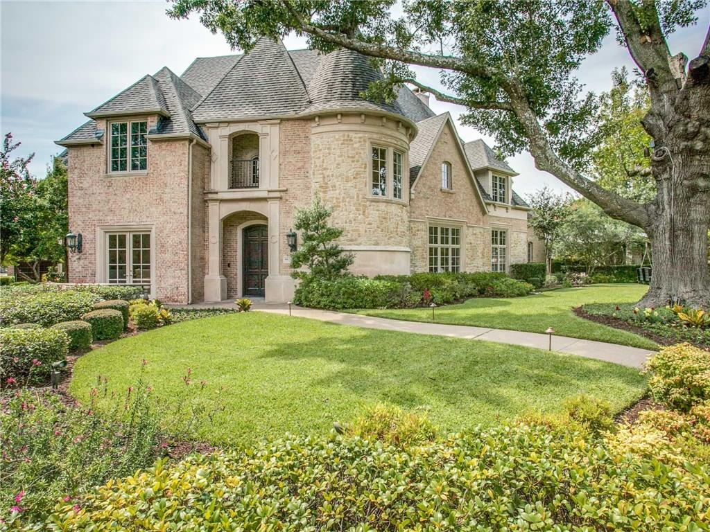 6630 Lakehurst Avenue, Dallas, TX 75230