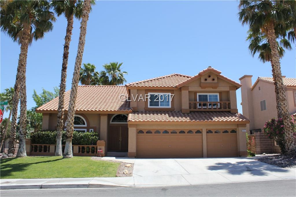 1511 TREE TOP Court, Henderson, NV 89014