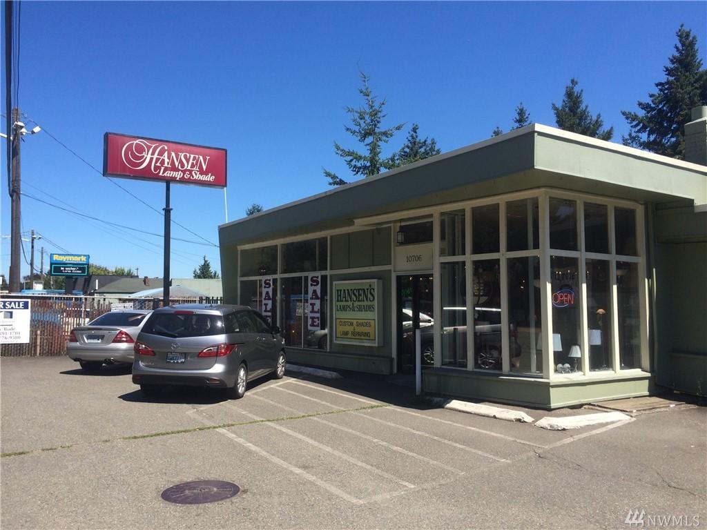 10706 Lake City Wy NE, Seattle, WA 98125