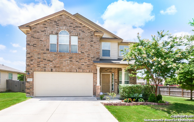 11642 Wayward Daisy, San Antonio, TX 78245