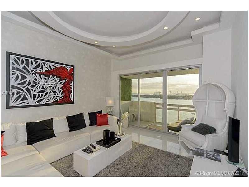 1500 Bay Rd 1524S, Miami Beach, FL 33139