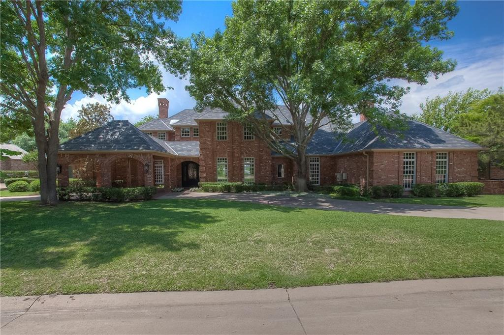 6140 Forest Highlands Drive, Fort Worth, TX 76132