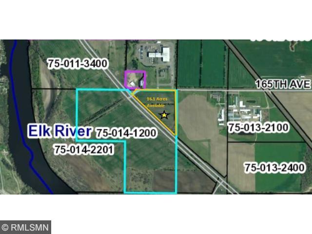 xx Highway 10, Elk River, MN 55330
