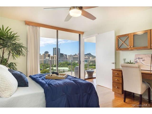 1860 Ala Moana Boulevard 1605, Honolulu, HI 96815