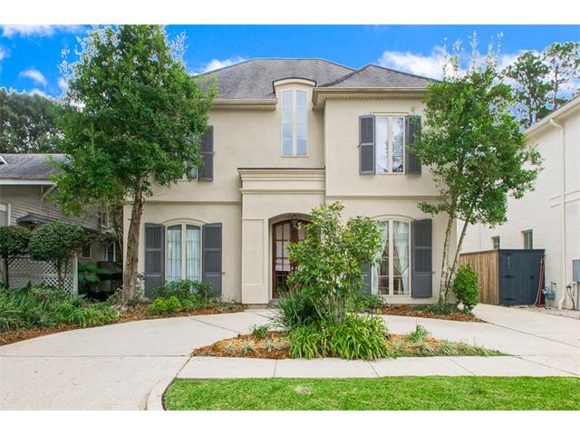 419 HOMESTEAD Avenue, Metairie, LA 70005