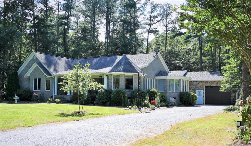 12088 Elizabeth Curtis Lane, Gloucester, VA 23061