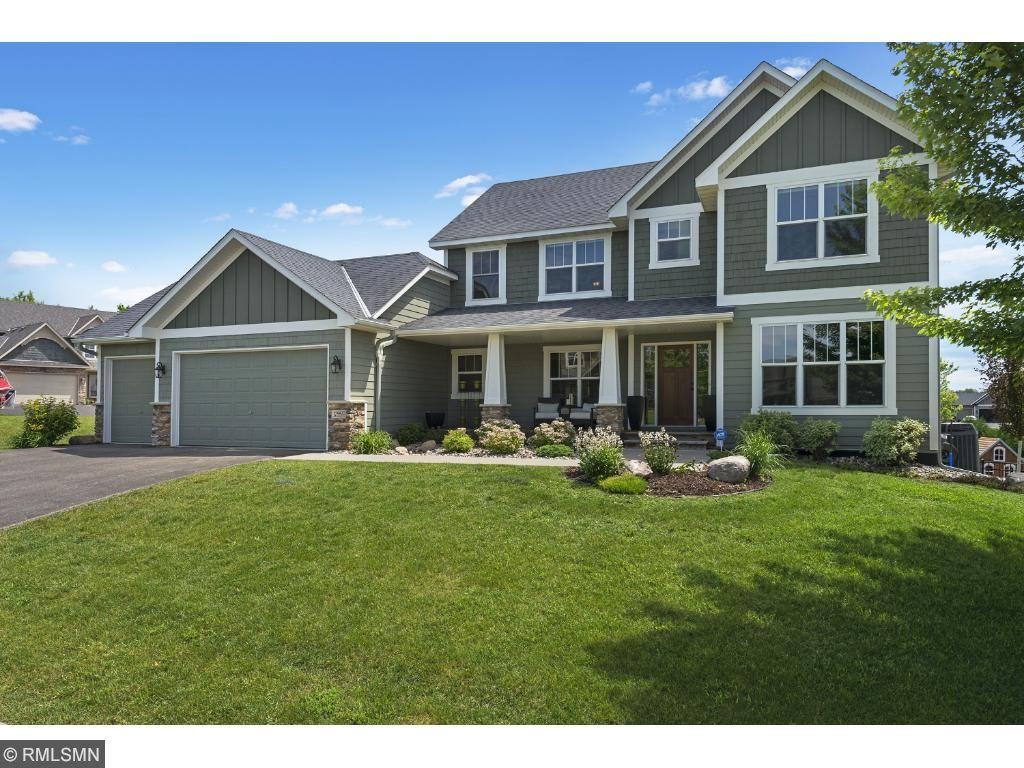 17554 Hibiscus Avenue, Lakeville, MN 55044