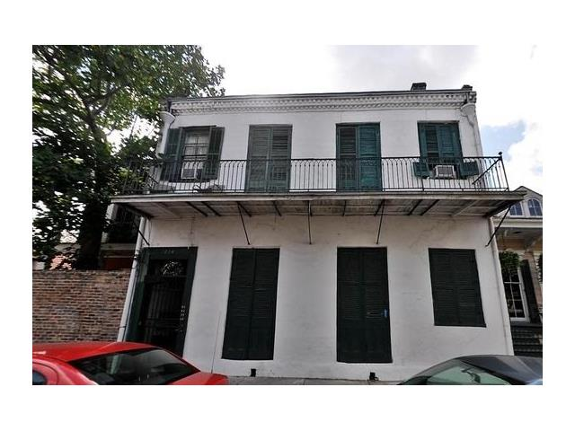 1224 BOURBON Street 4, New Orleans, LA 70116