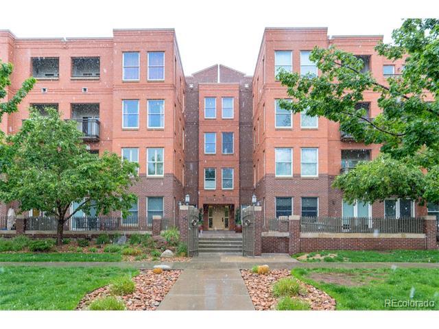 1631 N Emerson Street 411, Denver, CO 80218