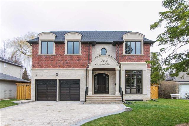 5 Canfield Pl, Toronto, ON M3B 2V5