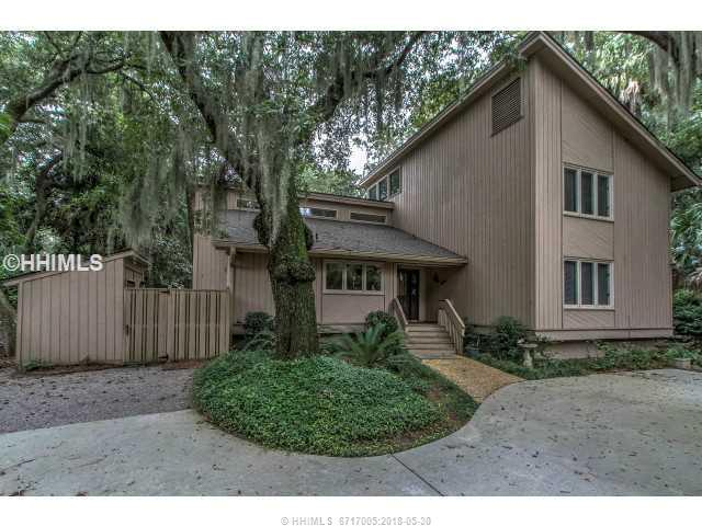 4 Oyster Catcher ROAD, Hilton Head Island, SC 29928