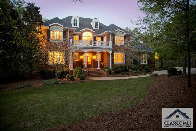 1041 Thornwell Drive, Athens, GA 30606