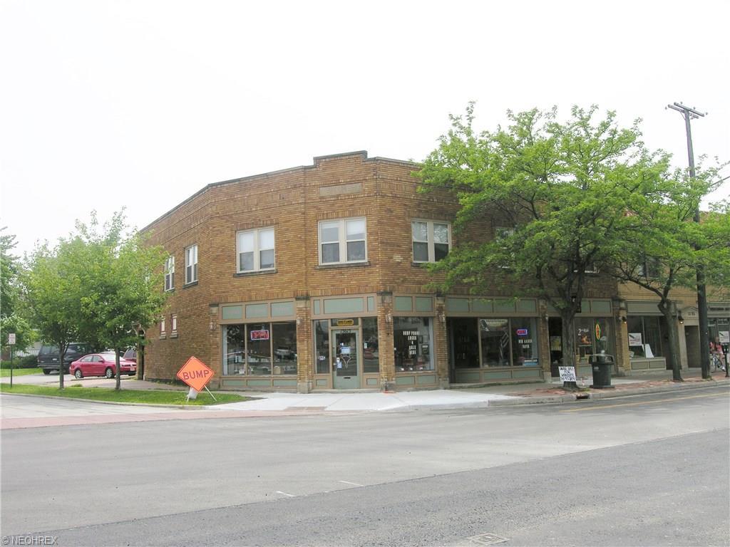 13701 Madison Ave, Lakewood, OH 44107