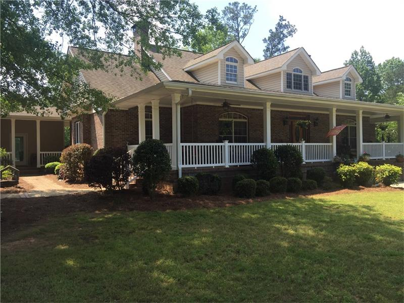 747 Center Point Road, Carrollton, GA 30117