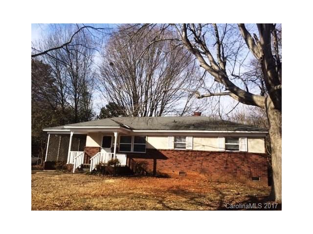 3615 Stonehaven Drive, Charlotte, NC 28215