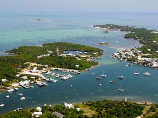 HOPE TOWN HARBOUR ESTATE, Abaco,  00008