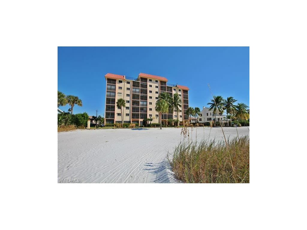 600 Estero BLVD 404, FORT MYERS BEACH, FL 33931