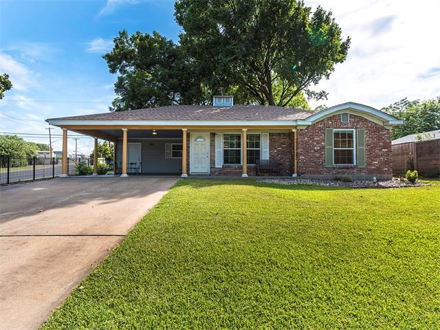 4811 Creekwood Rd, Austin, TX 78723