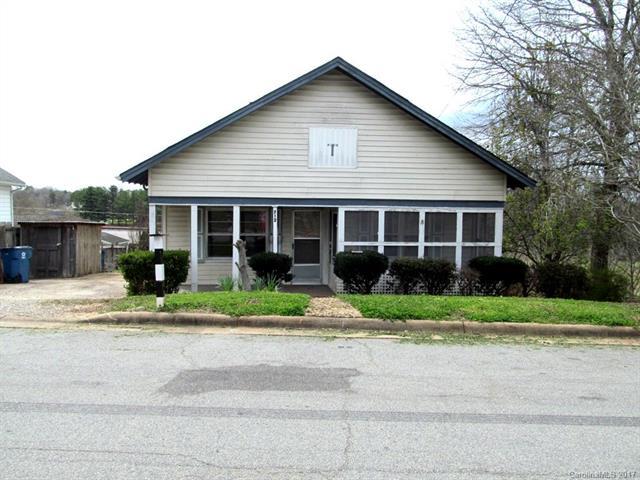 712 Main Avenue, Maiden, NC 28650