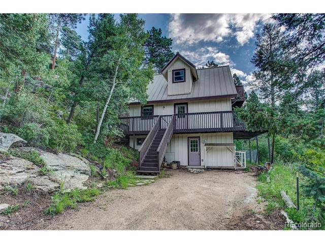 31247 Kings Valley, Conifer, CO 80433