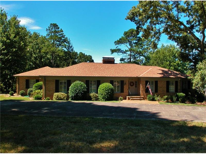 607 East Lake Drive, Gainesville, GA 30506