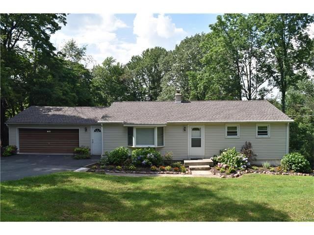 1889 Wind Hill Road, Lower Milford Twp, PA 18036
