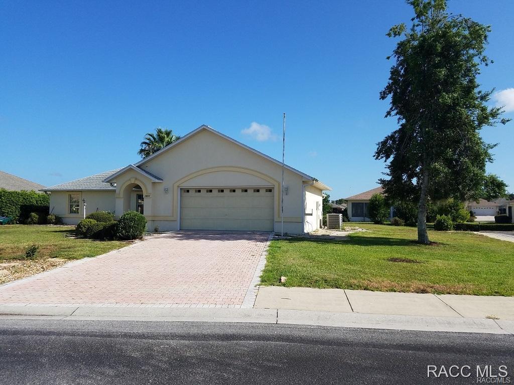 3803 E Lake Todd Drive 1, Hernando, FL 34442