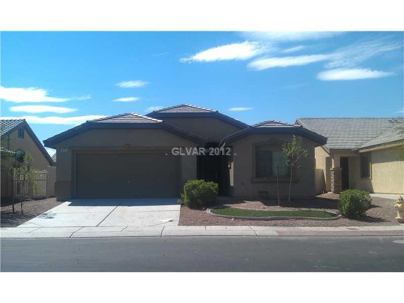 5905 HAWKEYE BELL Street, North Las Vegas, NV 89081